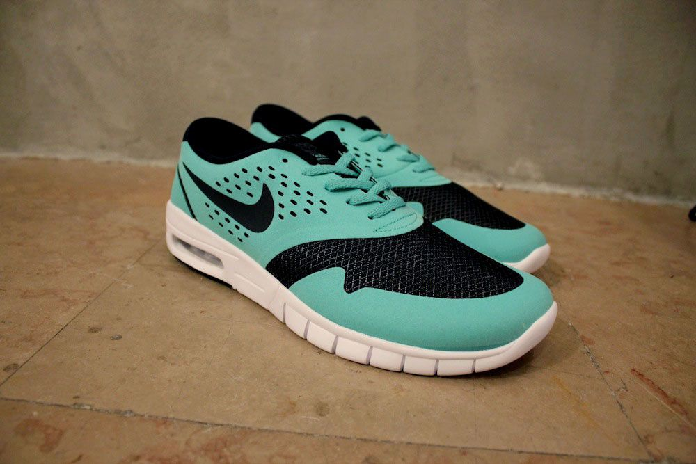 Nike SB Eric Koston 2 Max &quot&#x3B;Crystal Mint&quot&#x3B;