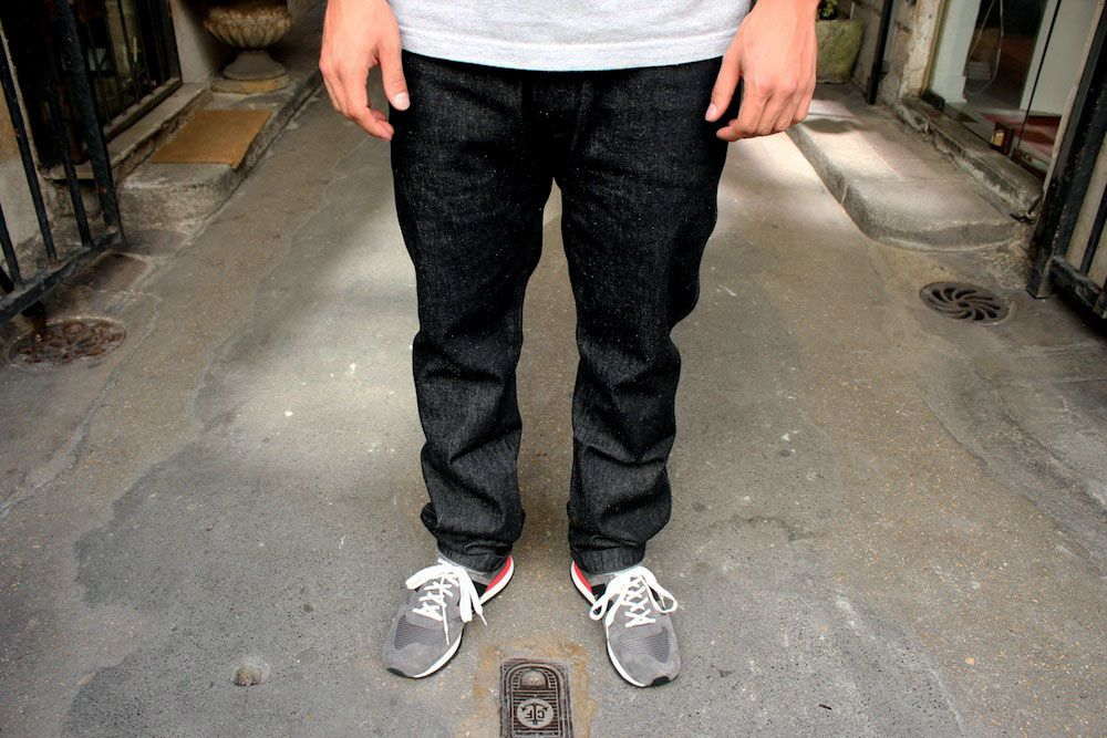 Levi's Made &amp&#x3B; Crafted Spoke Chino