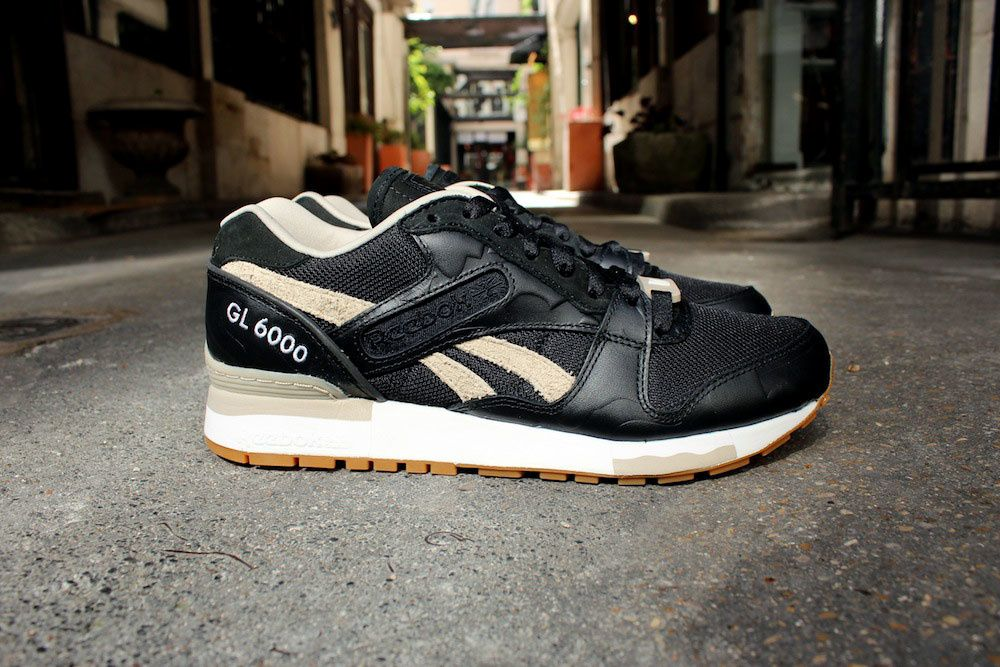 The Distinct Life X Reebok GL 6000