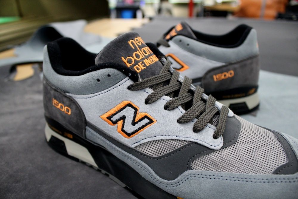 Starcow X New Balance M1500 - Made In England