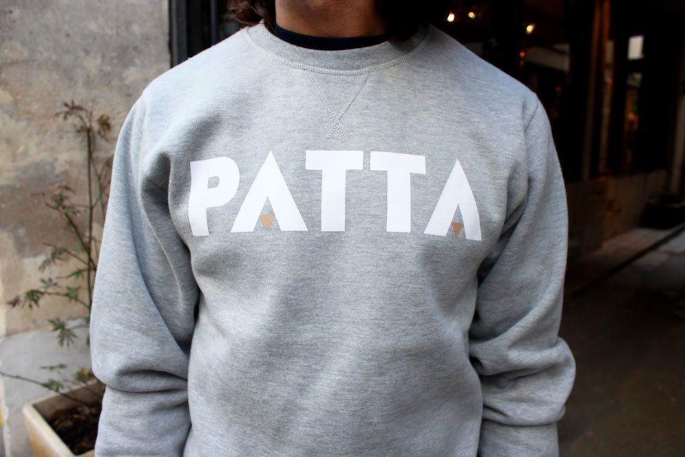 Patta Corde &amp&#x3B; Basic Crew