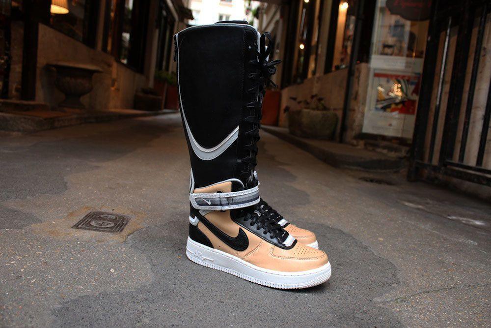 Nike X Ricardo Tisci : Air RT Collection