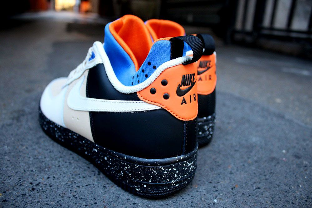 Nike Air Force 1 Mowabb