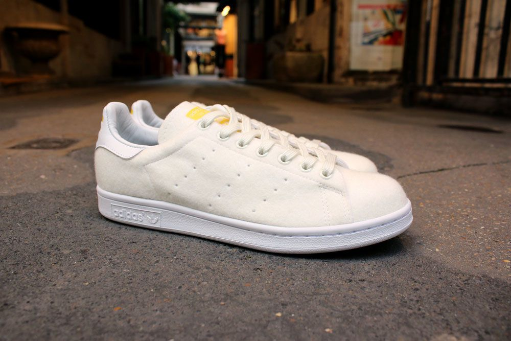 Pharrell Williams X Adidas Originals &quot&#x3B;Tennis&quot&#x3B; Pack