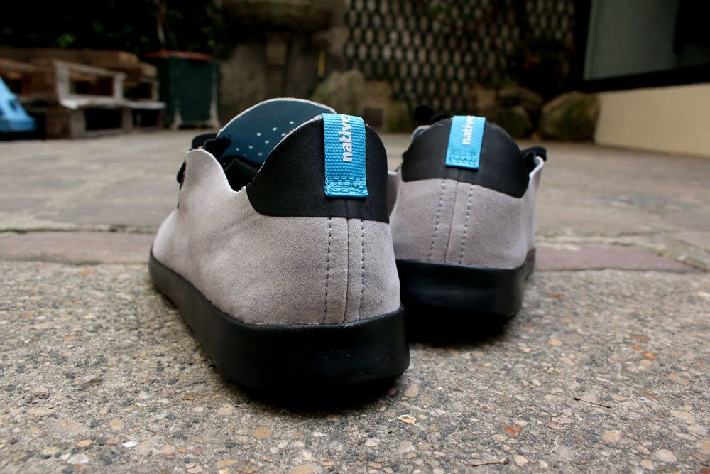 Native Apollo Moc &amp&#x3B; Chukka Dyed &quot&#x3B;Shibori&quot&#x3B;