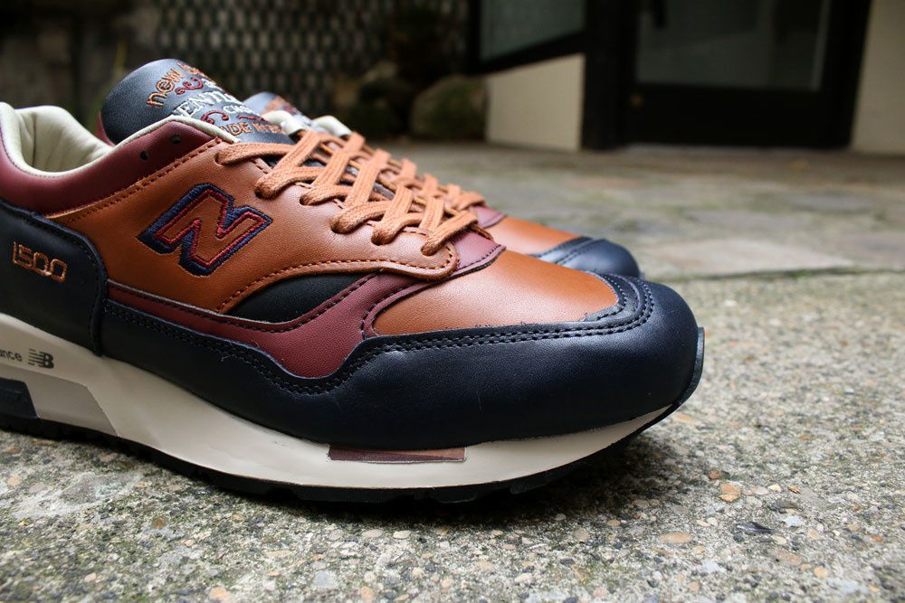 New Balance M1500 &quot&#x3B;Gentlemen's Choice&quot&#x3B; Pack - Made In England