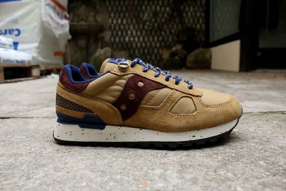 Penfield X Saucony &quot&#x3B;60/40&quot&#x3B; Pack