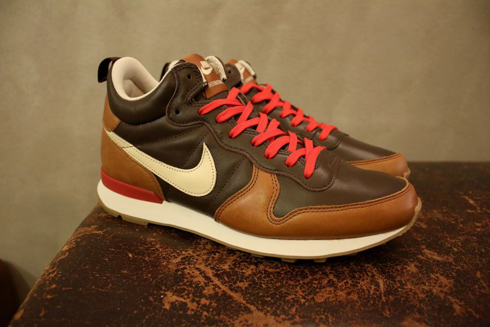 Nike Internationalist Premium Mid QS &quot&#x3B;Escape&quot&#x3B;