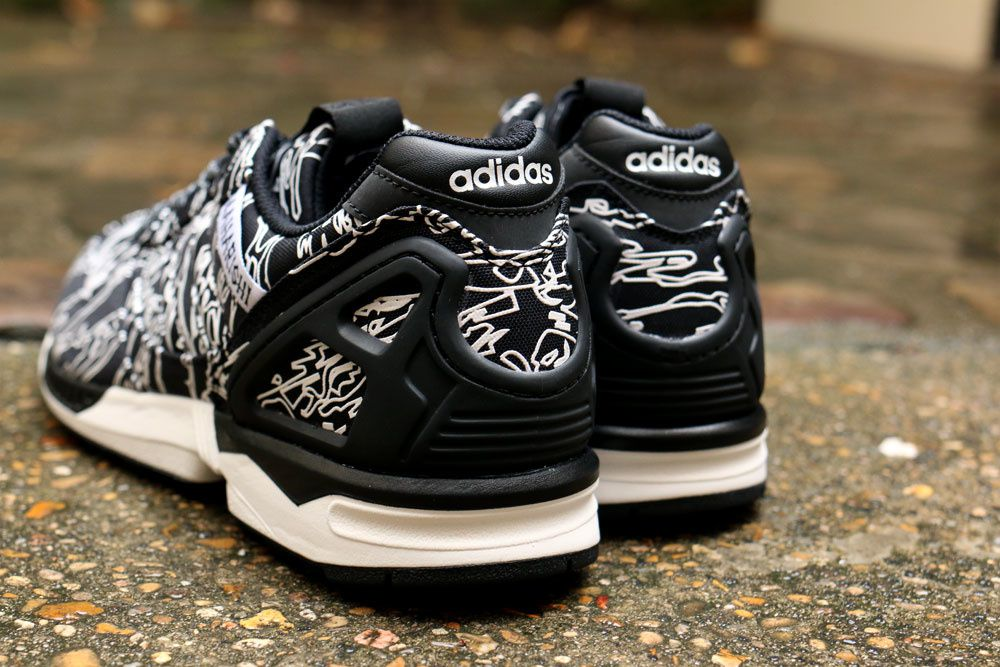 Adidas Consortium X Undefeated X Maharishi