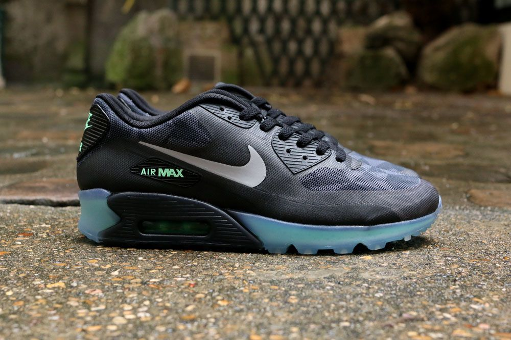 Nike Air Max 90 Ice QS