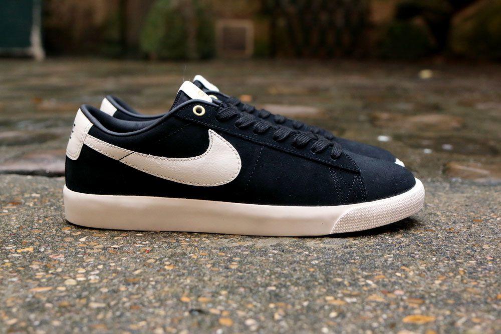 Nike SB Blazer Low QS - Grant Taylor