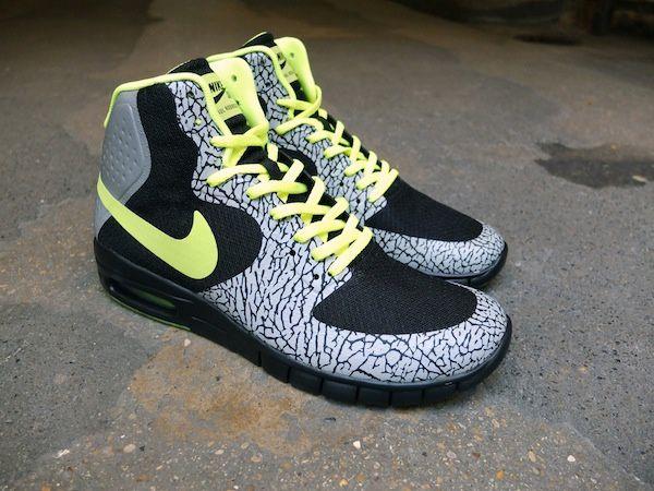 DJ Clark Kent x Nike SB 112 Pack
