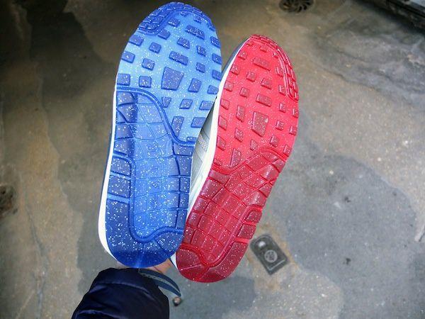 Nike Air Max 1 Hyperfuse QS &quot&#x3B;Night Track&quot&#x3B; Pack.