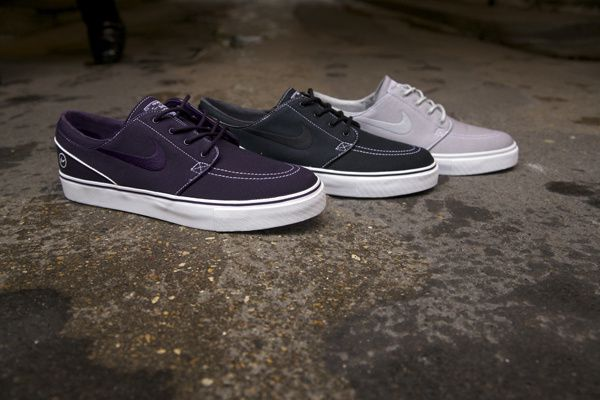 JANOSKI FRAGMENT Design.