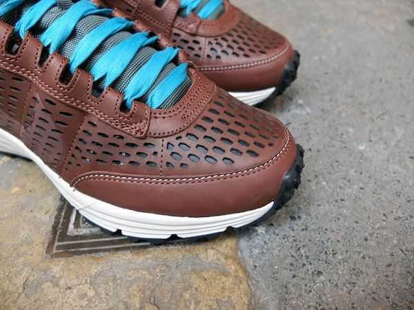 "Nike Lunar LDV Sneakerboot PRM QS ""Barkroot Brown"""