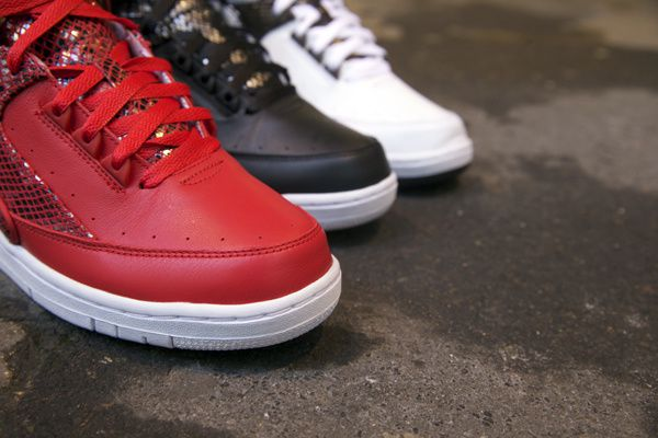 Air Python SP Three Colors.