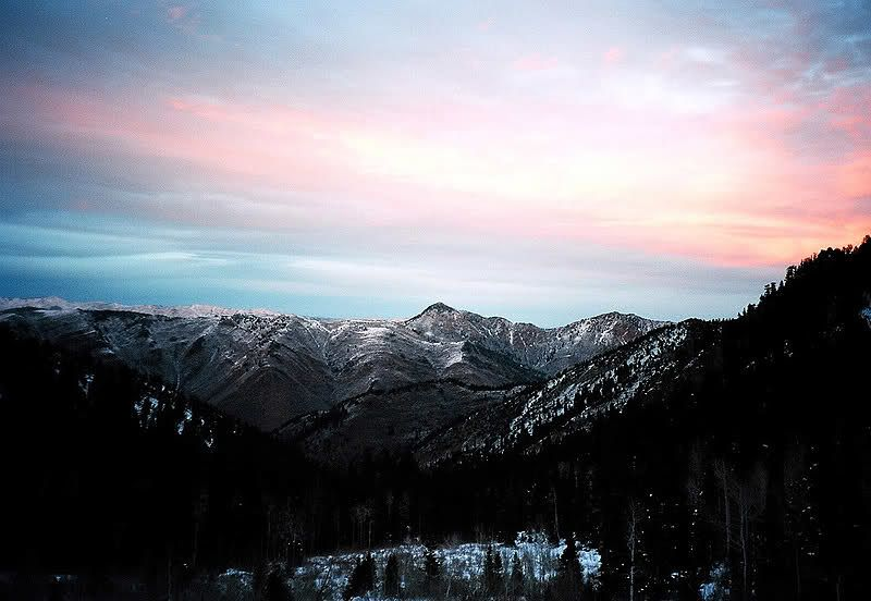 photography, mountains