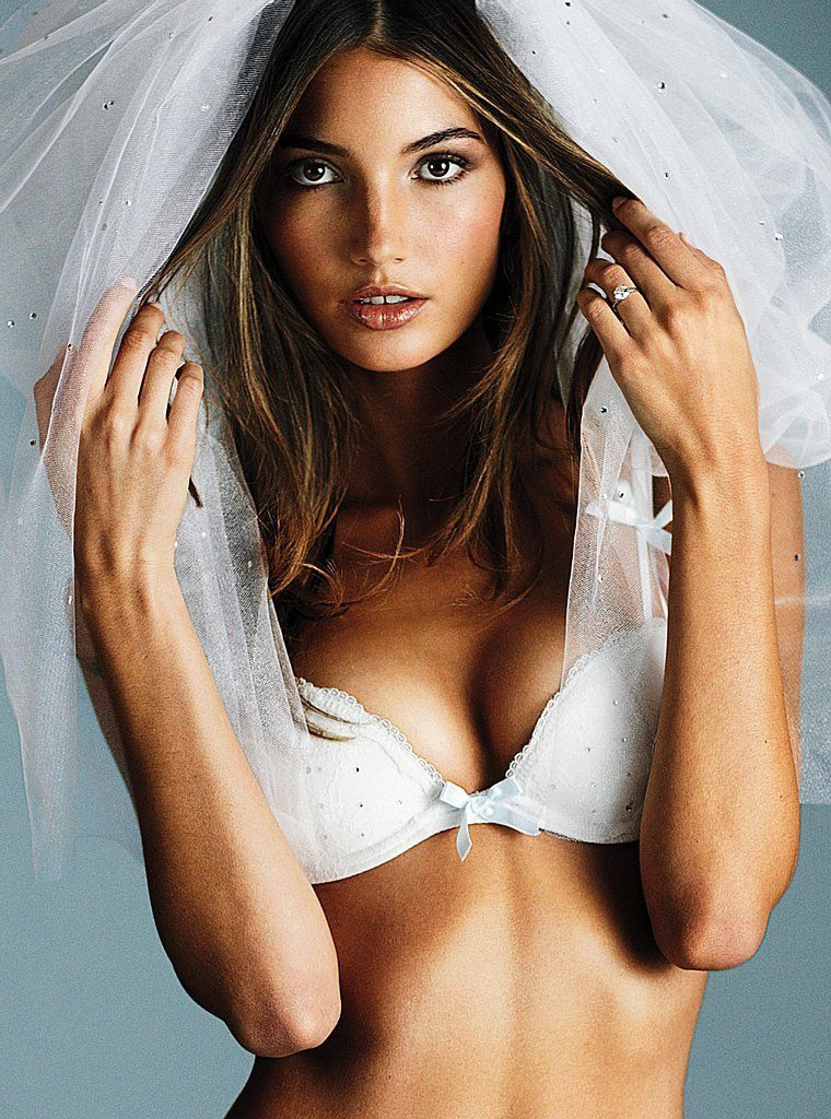 lily aldridge, victoria's secret, fashion model