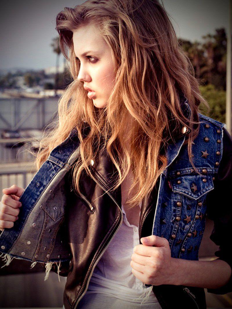 Ashley Wixon, Fashion model, Fashion photography