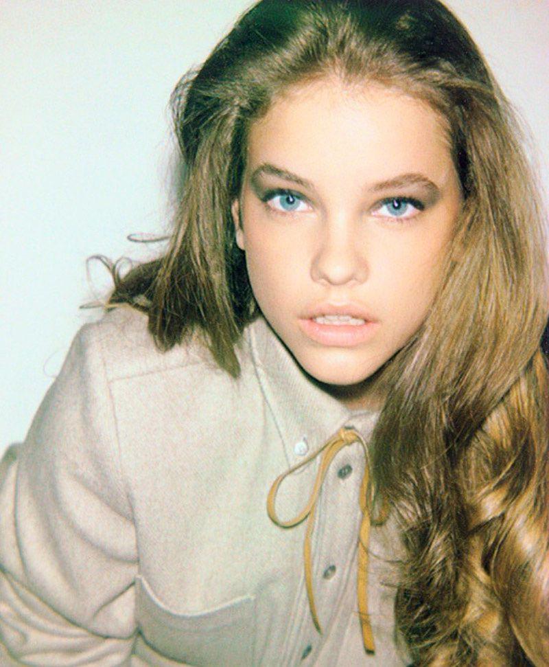 Fashion Model Barbara Palvin, Style inspiration, Fashion photography, Long hair