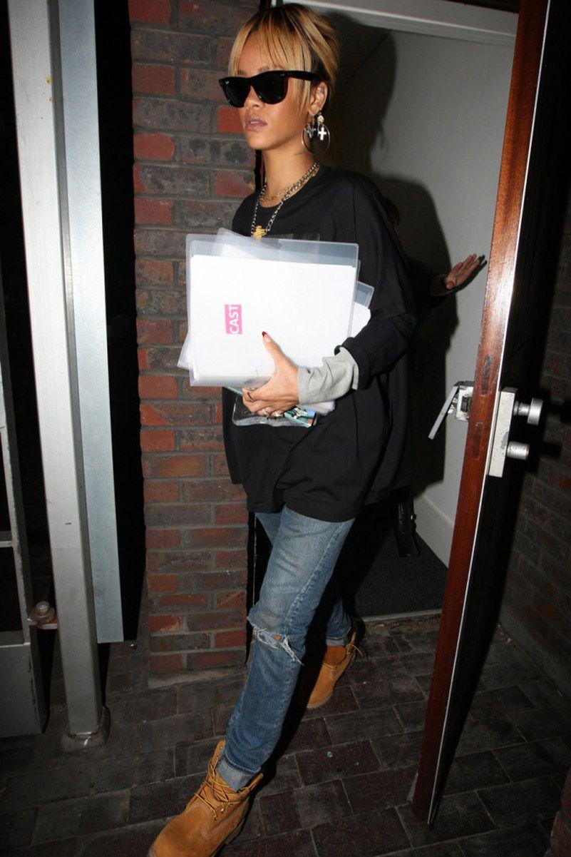Fashion Model, Rihanna Style inspiration, Fashion photography, Long hair