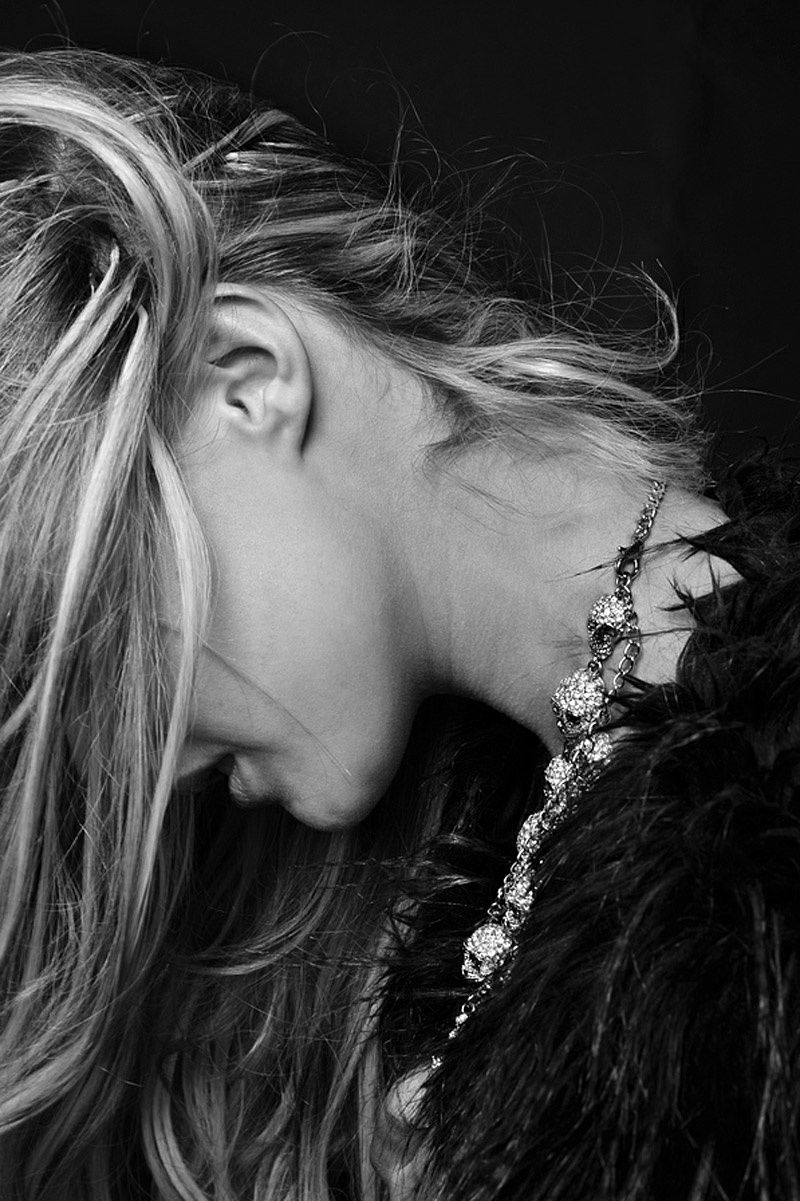 Fashion Model, Low Luv Erin Wasson Style inspiration, Fashion photography, Long hair