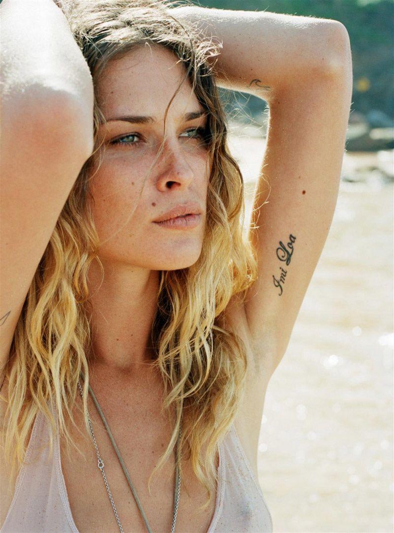 Fashion Model Erin Wasson, Style inspiration, Fashion photography, Long hair