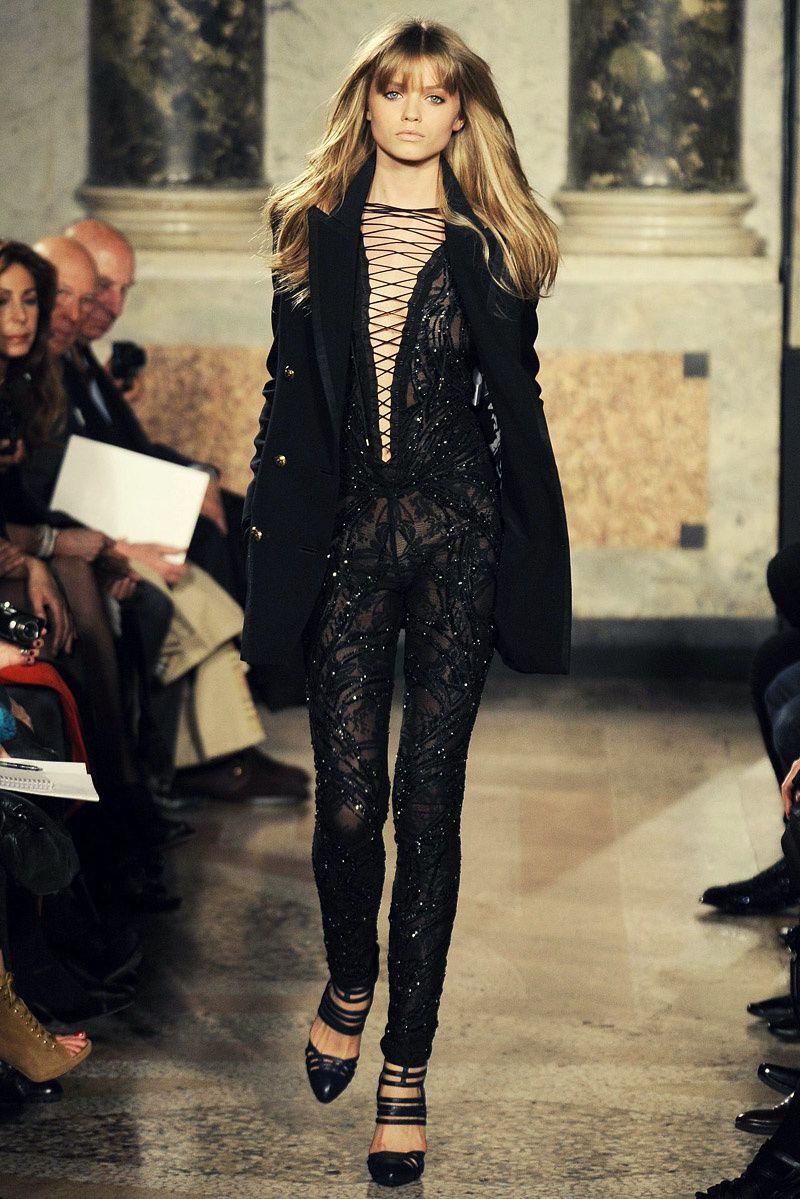 Fashion Model Abbey Lee Kershaw, Peter Dundas Emilio Pucci Style inspiration, Fashion photography, Long hair