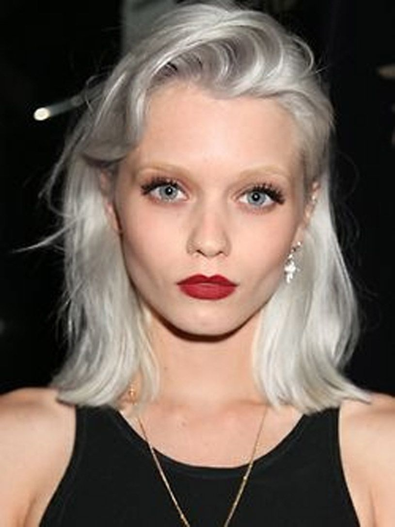 Fashion Model Abbey Lee Kershaw, Style inspiration, Fashion photography, Long hair
