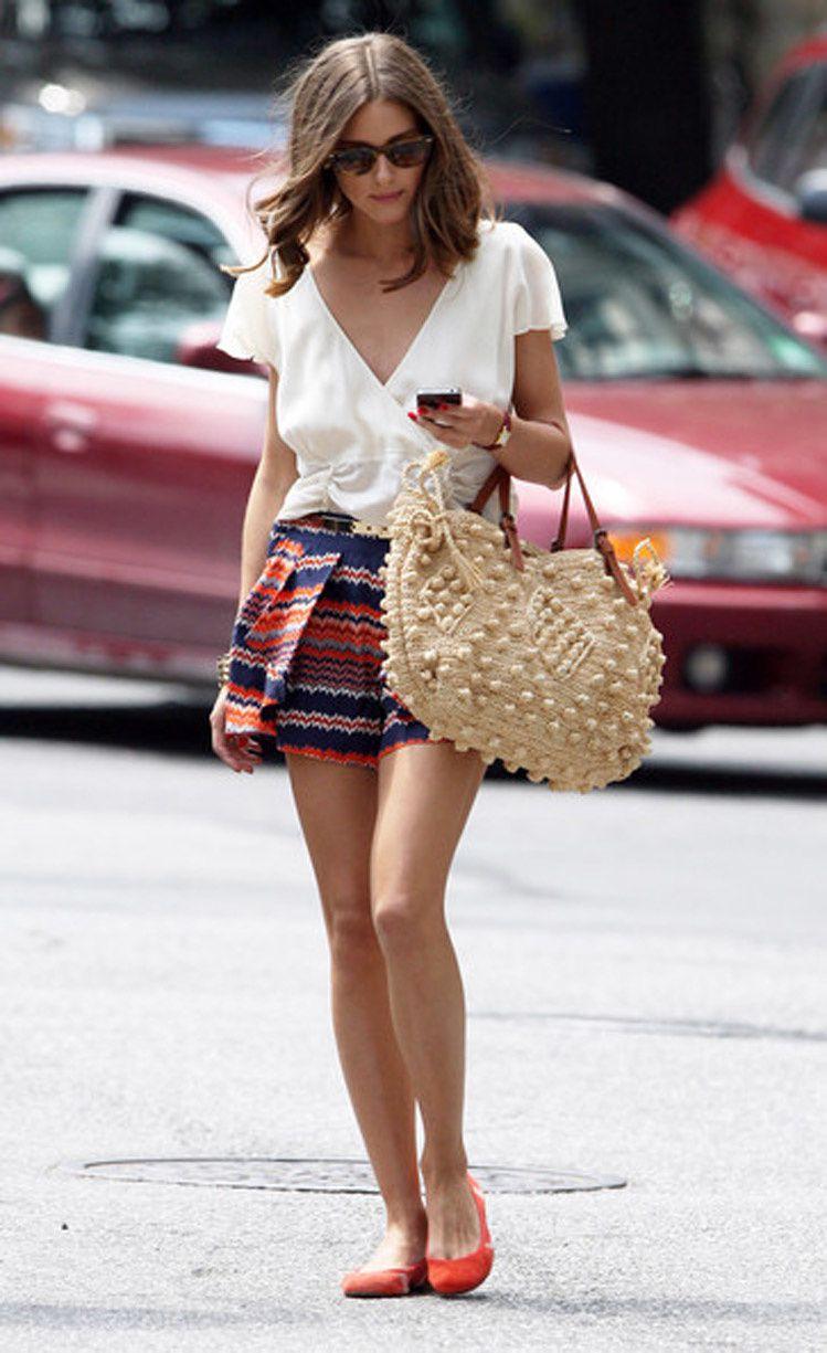Fashion Model, Olivia Palermo Street Style inspiration, Fashion photography, Long hair