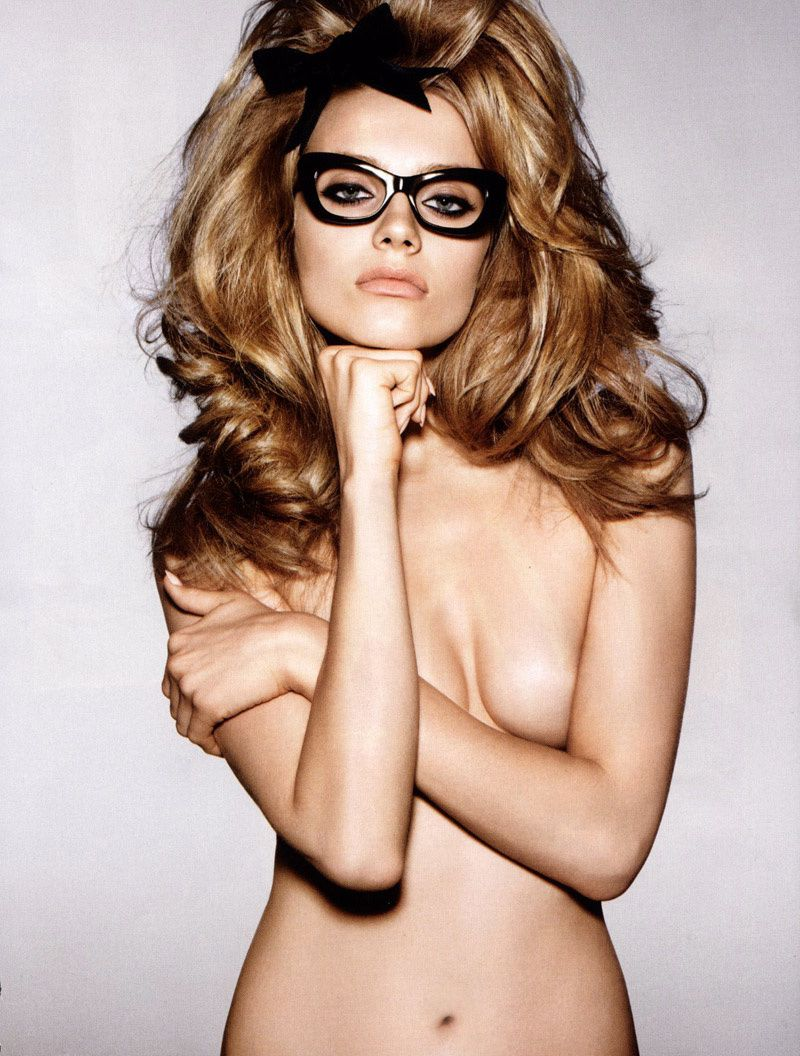 Fashion Model, Tom Ford Style inspiration, Fashion photography, Long hair