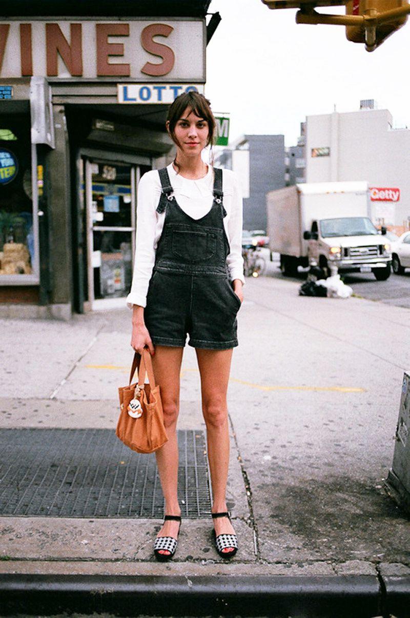 Fashion Model, Alexa Chung Style inspiration, Fashion photography, Long hair