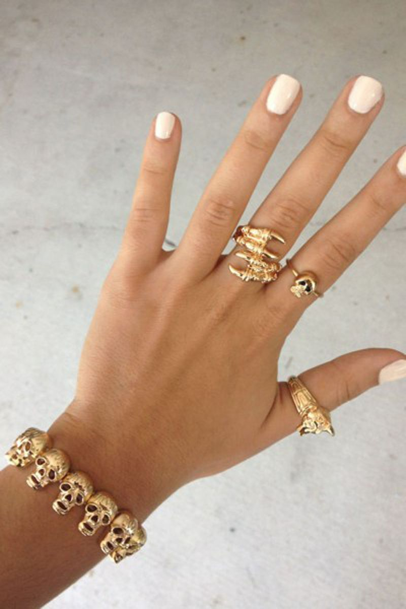 RINGS AND DENIM