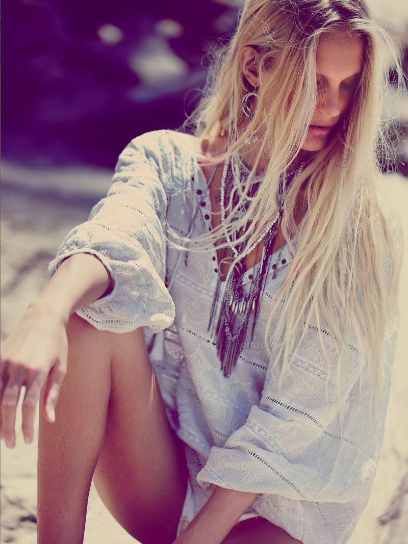 PURA VIDA: FREE PEOPLE MAY CATALOG