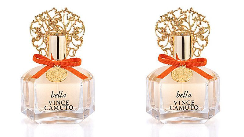 FRAGRANCE FIX: VINCE CAMUTO BELLA