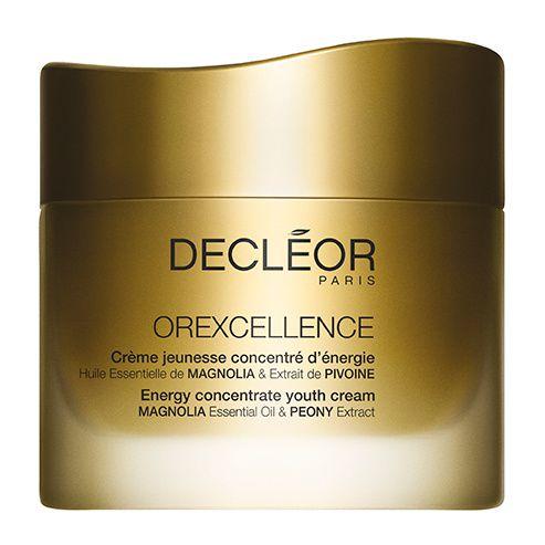 gamme Orexcellence Decléor