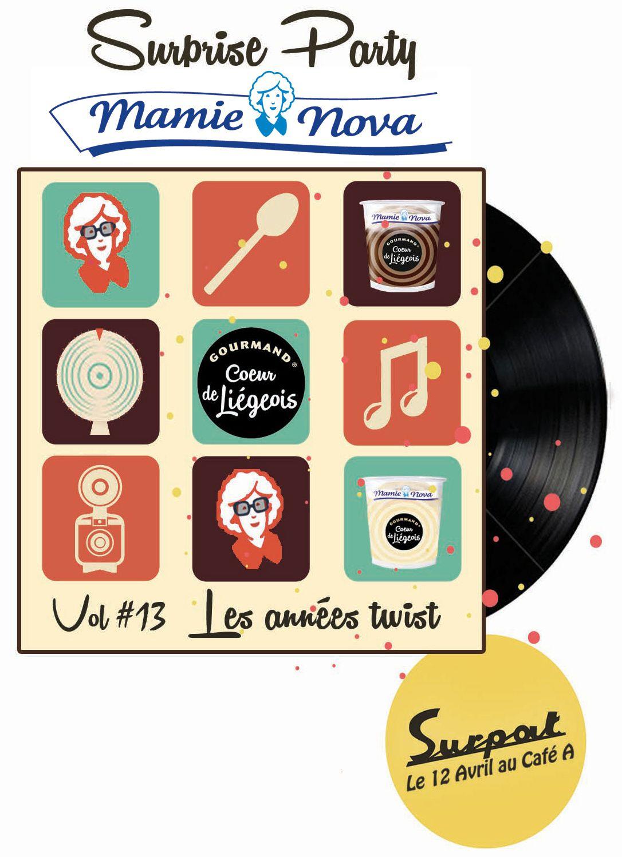 Les C-Oui de Lucie #37