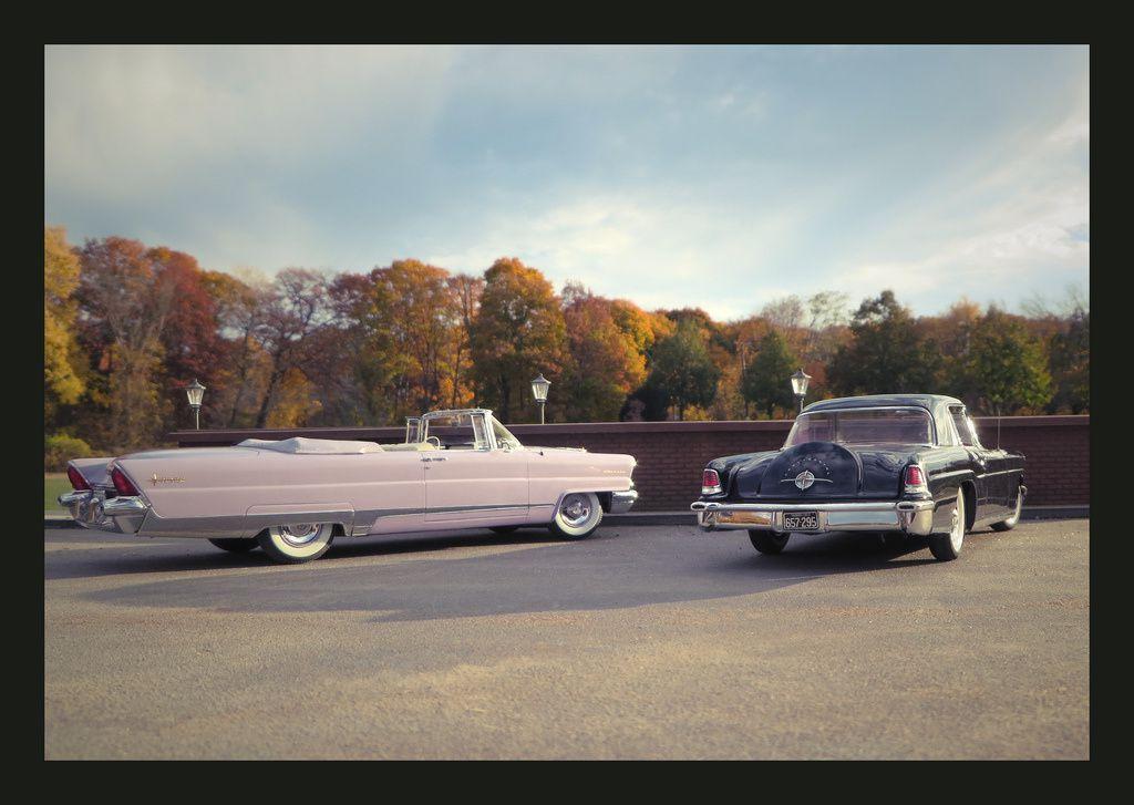 L'Amérique des années 50 comme si vous y étiez...