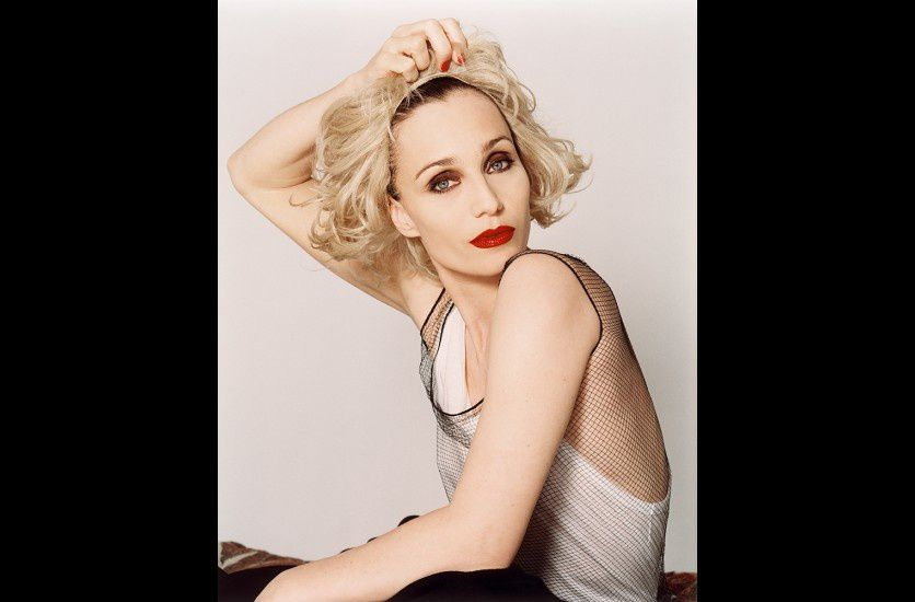 Bettina Rheims : portraits