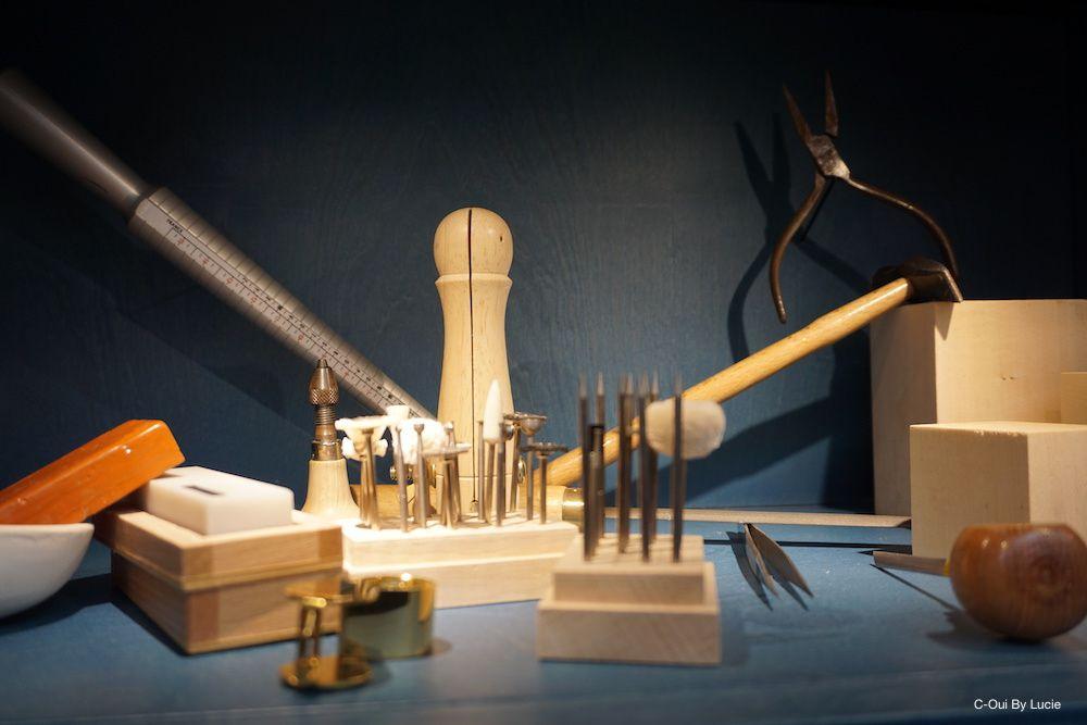 Hermès Hors Les Murs : magique !