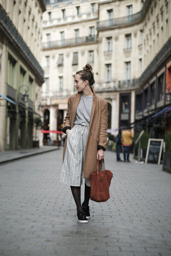 Interview de blogueuse : Gisèle, who are you?