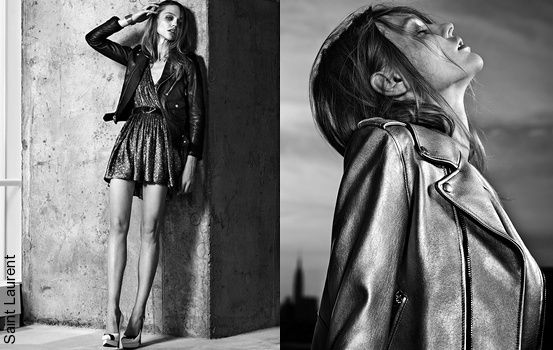 Campagne Saint Laurent AH 13/14