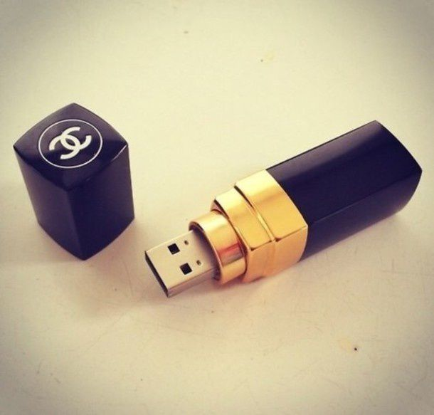 Clé USB Chanel