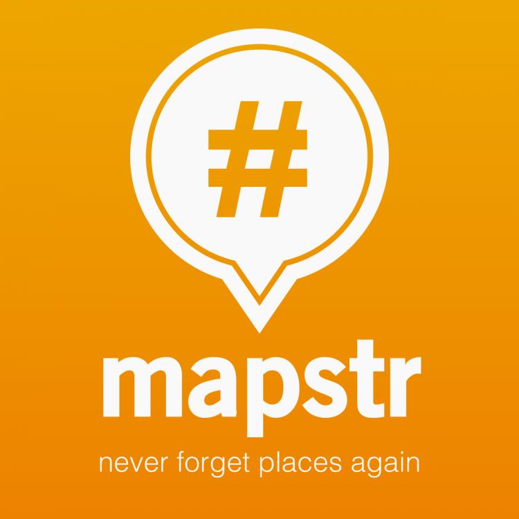 La nouvelle application Mapstr pour épingler toutes ses adresses faites ou à faire, et bientôt à partager avec vos amis