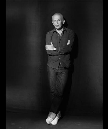 L'exposition sur Jean-Paul Gaultier au Grand Palais du 01 Avril 2015  au 03 Août 2015