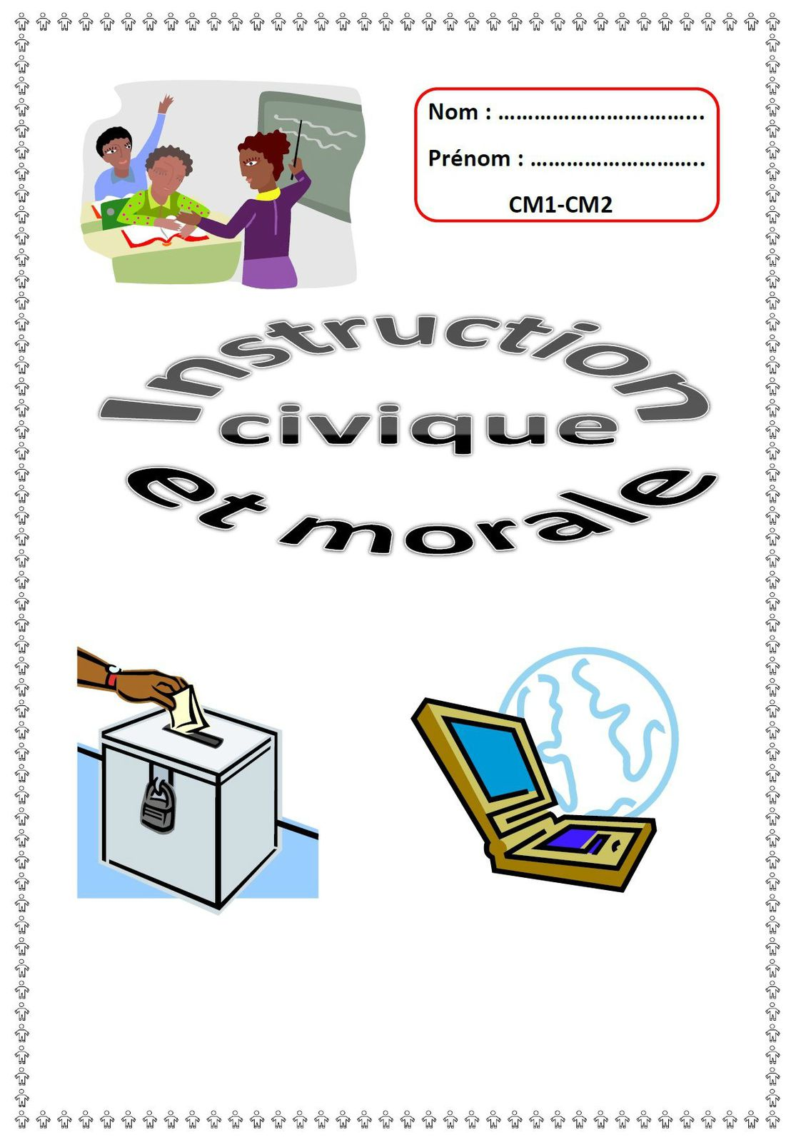 Programmation Instruction civique et morale