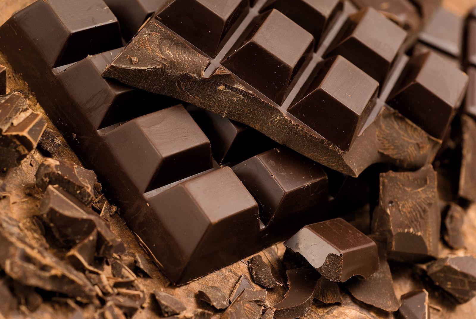 Lecture: le chocolat
