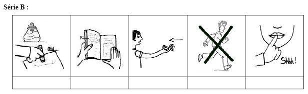 anglais: compréhension orale (exercices cycle3)
