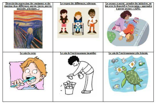 EMC 2016 : des dessins pour susciter le débat