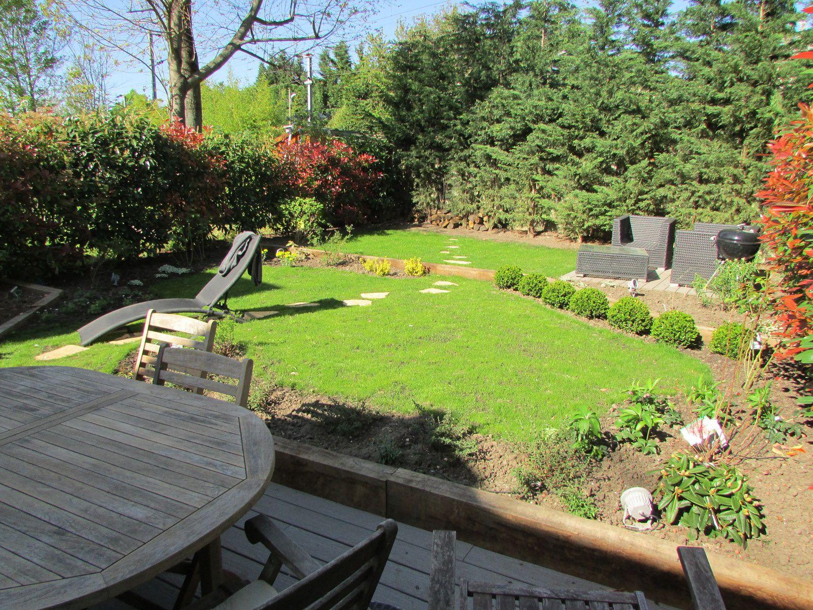 Quelques liens utiles for Realisation paysagiste jardin